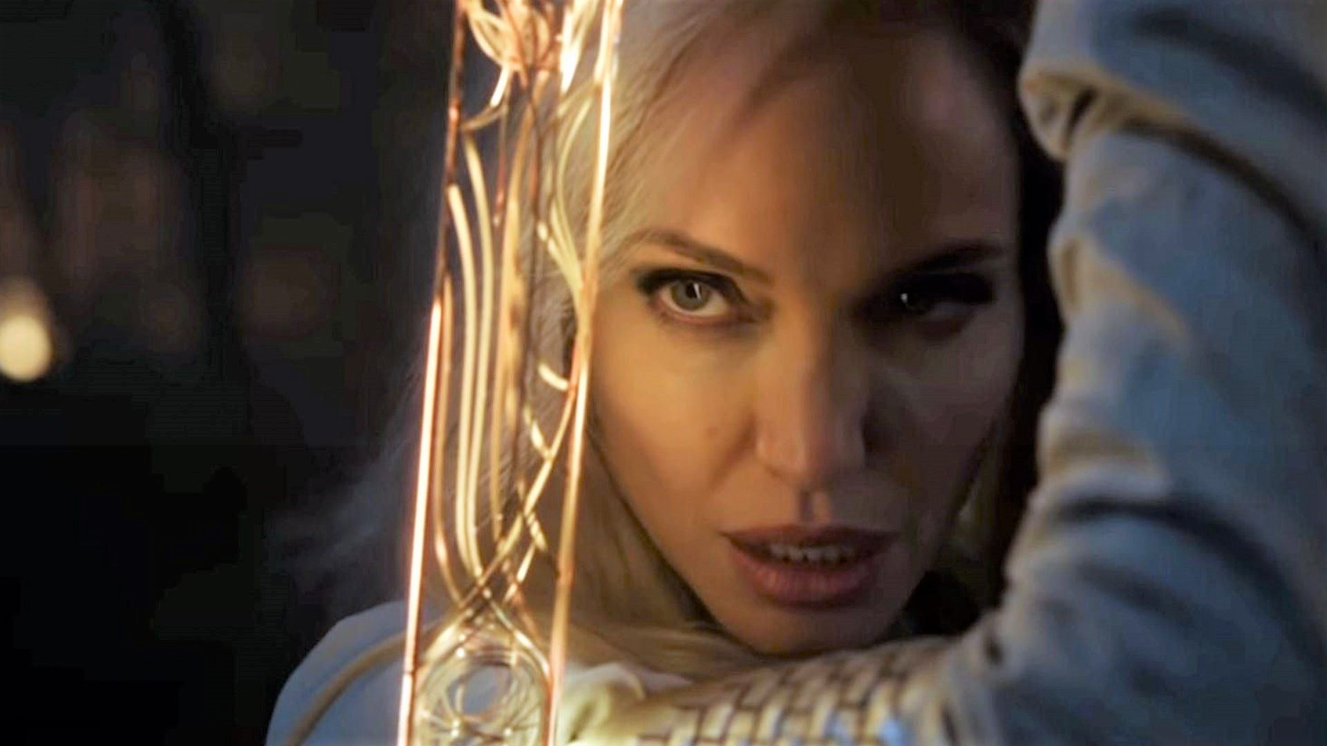 'Eternals', a new Marvel movie with Angelina Jolie and other superstars