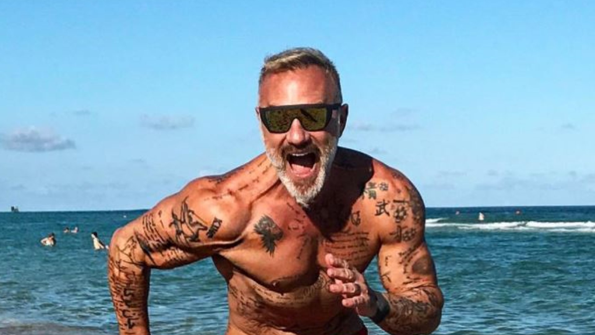 Gianluca Vacchi, dancing millionaire and Instagram king: where is he now?