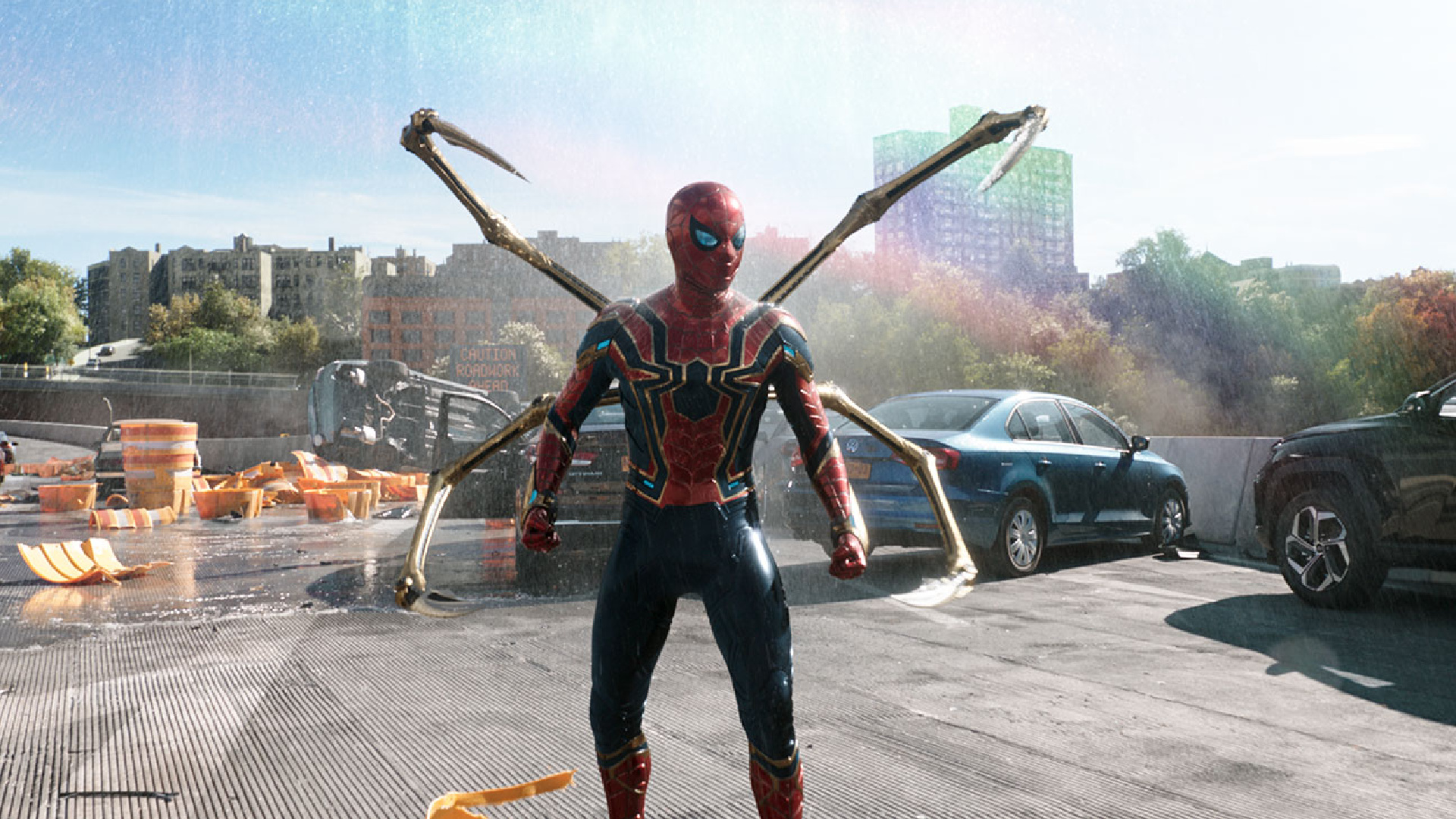 'Spider-Man: No Way Home' trailer gives secret hints about star cast