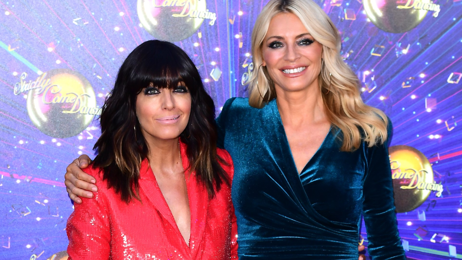 Strictly 2021: Things you didn't know about the celebrity contestants
