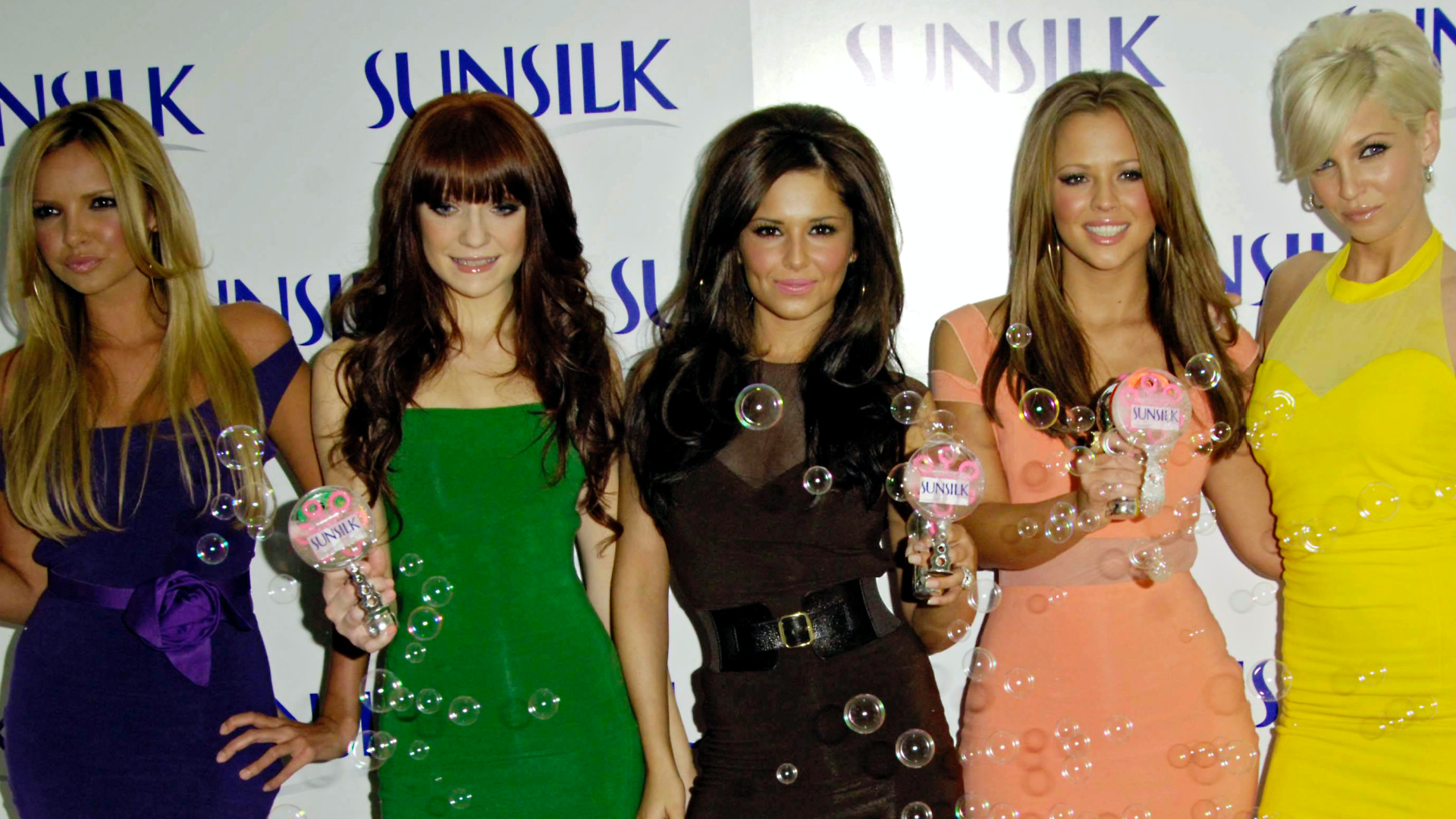 Supremes, Girls Aloud, Blackpink: the best girl groups of the past century