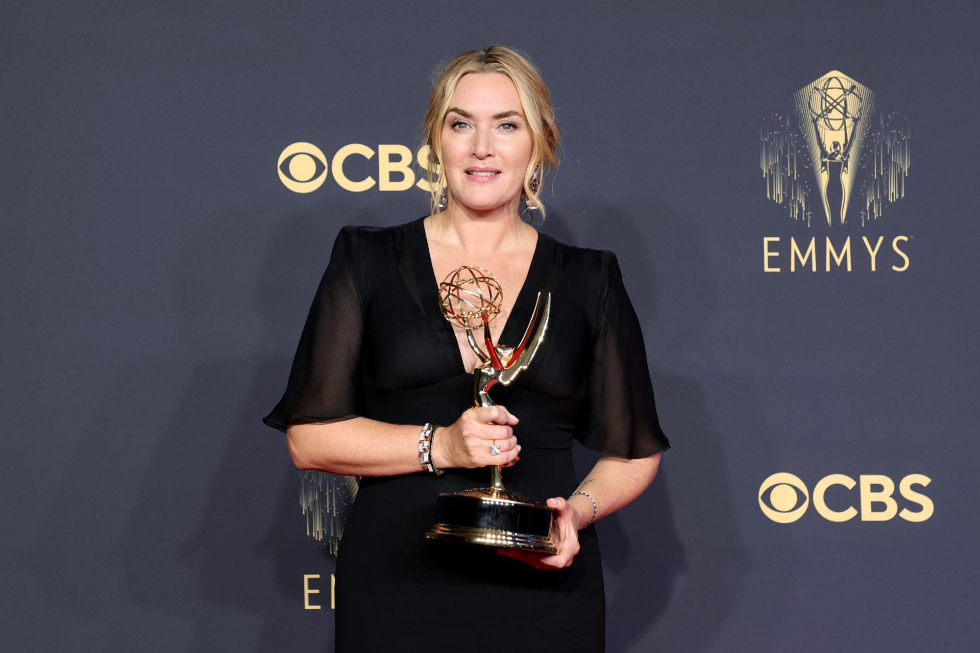 70 spectacular looks from the 2021 Emmys' red carpet