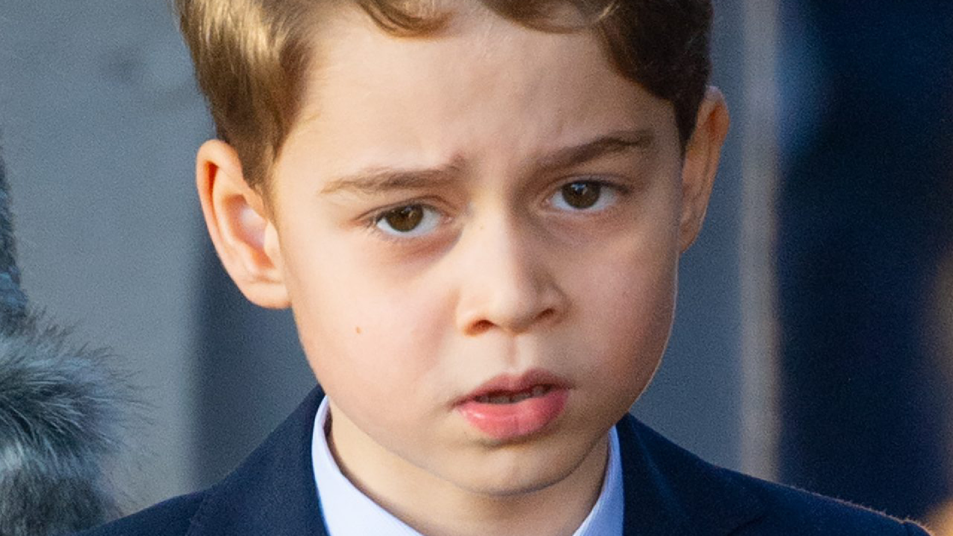 Why are experts saying Prince George will never be King?