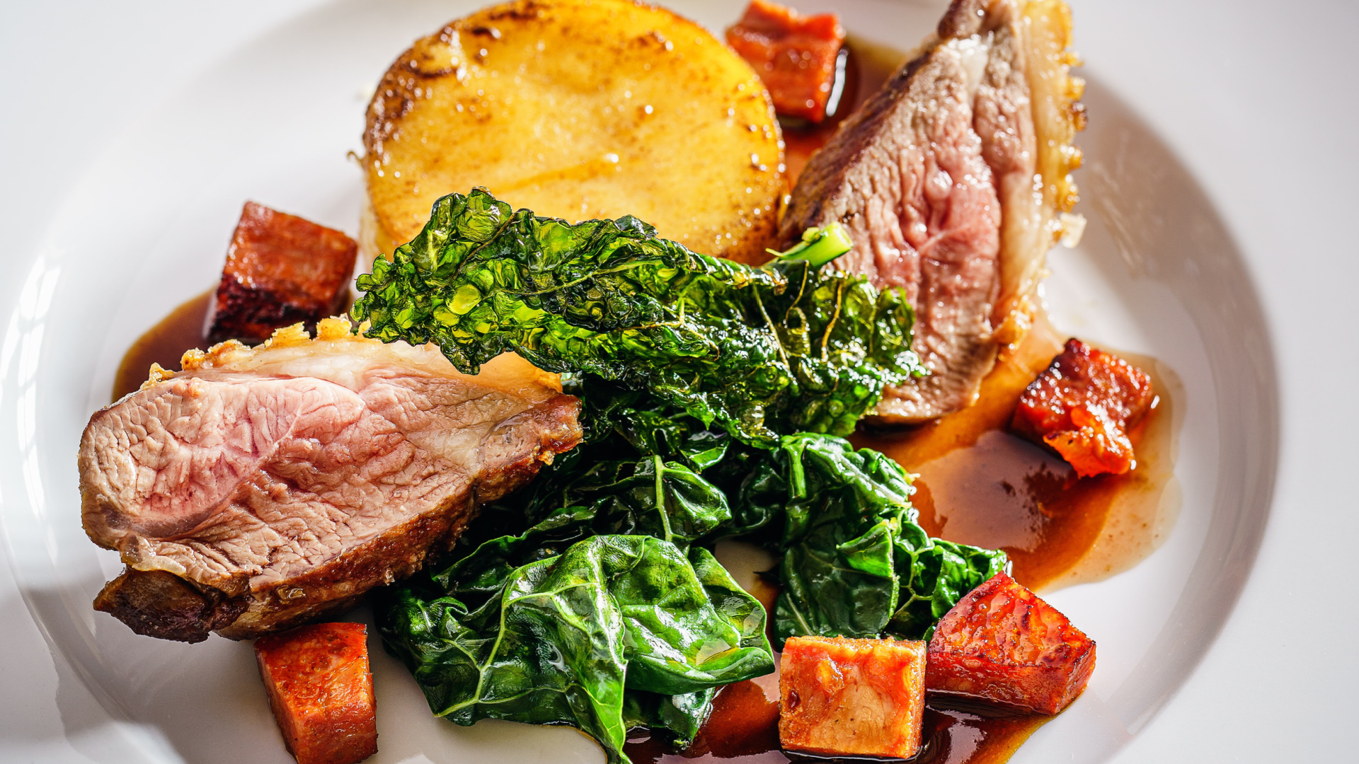 The best quintessentially British dishes